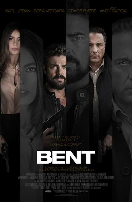 Bent official movie poster