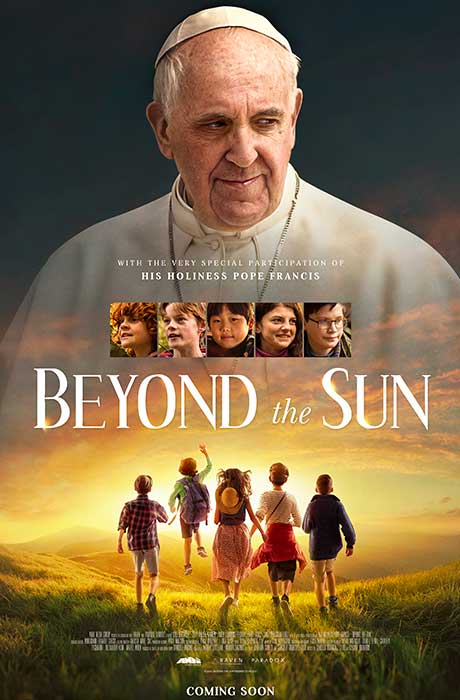 Beyond the Sun official movie poster