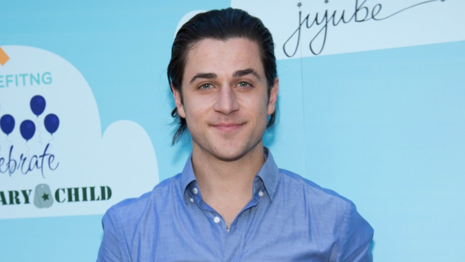 David Henrie This is the Year