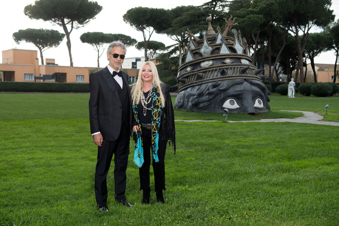 the Music of Silence Film Festival Deauville