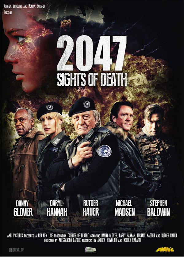 2047 Sights of Death movie